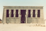 Hathors at Dendera